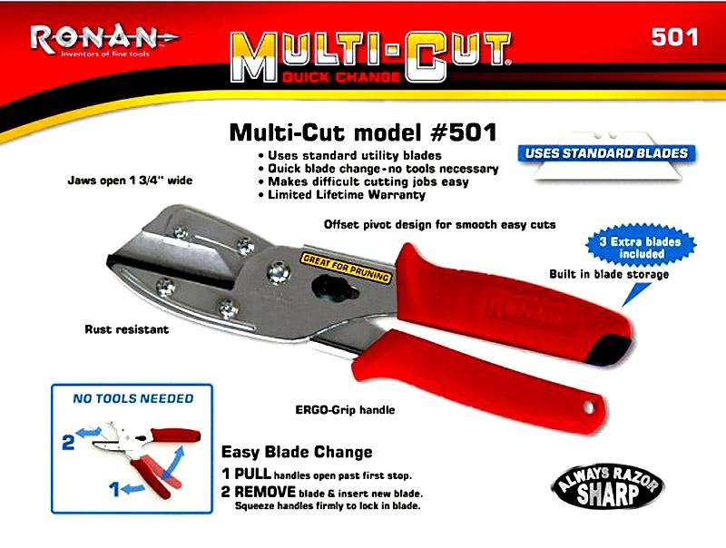 Quick-Cut